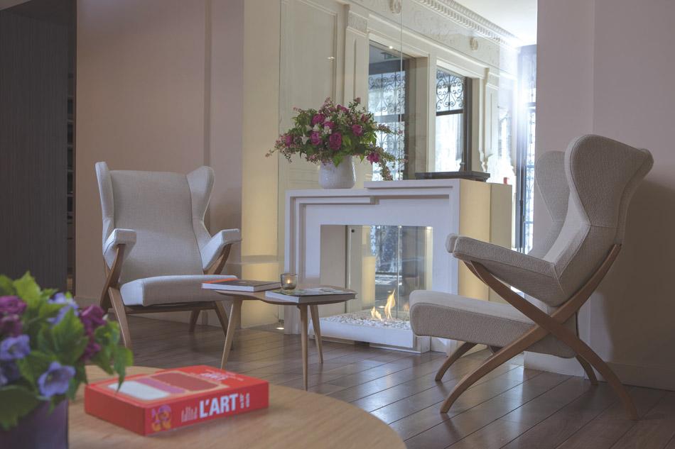 h tel de nell artravel h tels paris 09e. Black Bedroom Furniture Sets. Home Design Ideas