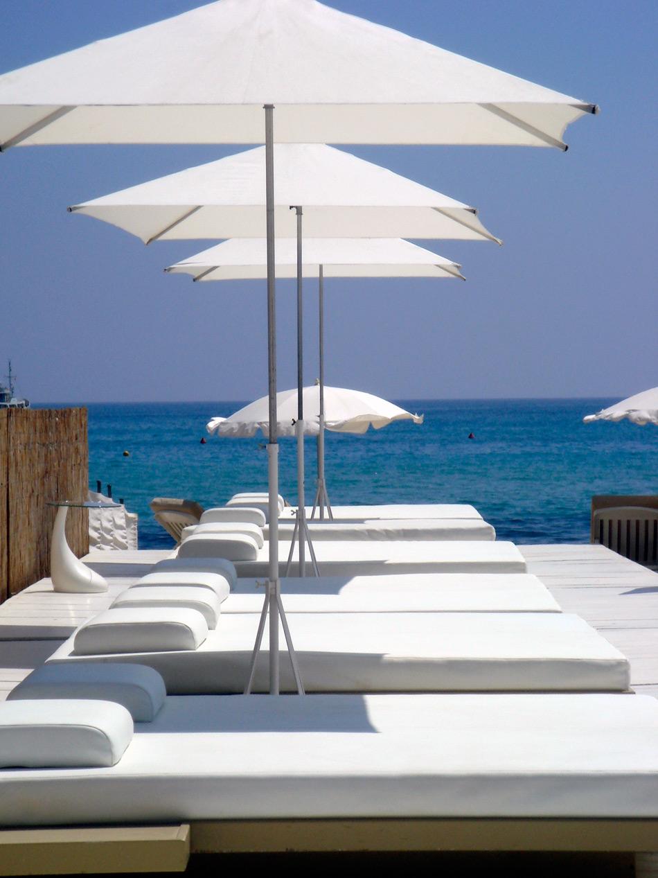 Club Les Palmiers Artravel Hôtels Saint Tropez