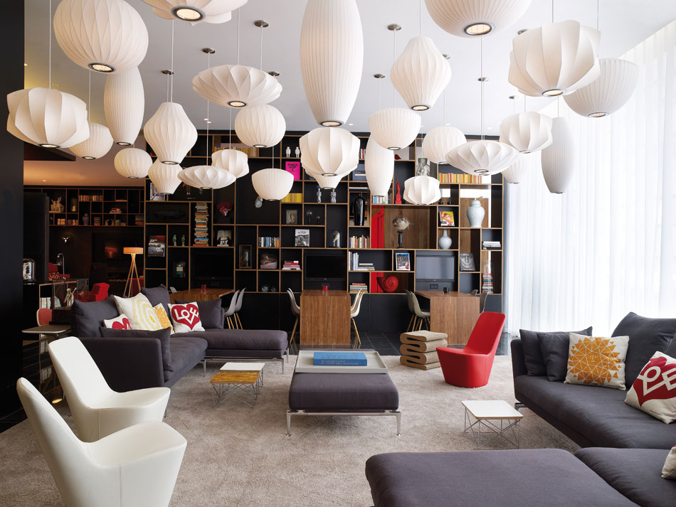 Artravel Hotels