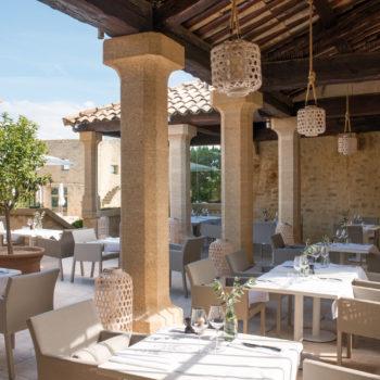 Nos 8 hôtels préférés en Provence